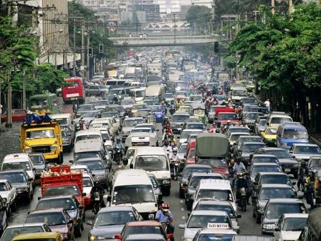Berita Otomotif Mobil Motor Cara Mengatasi Kemacetan Jalan Raya Di Jakarta