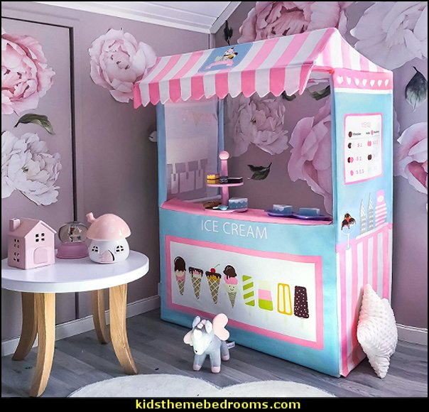 candy store playroom decorations candy shop decor candyland bedroom ideas