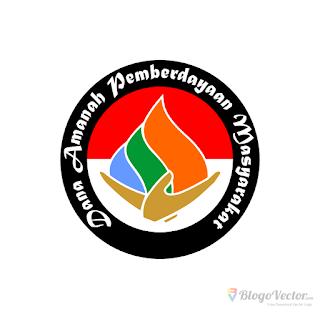 Dana Amanah Pemberdayaan Masyarakat (DAPM) Logo vector (.cdr)