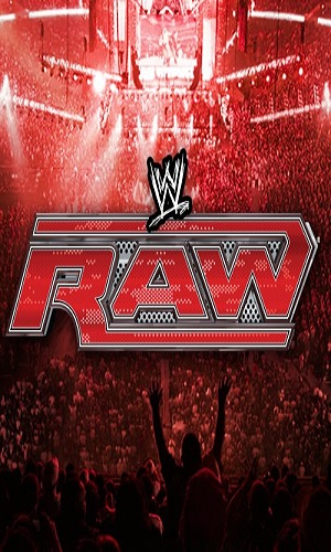 WWE Monday Night Raw 28 January 2019 HDTV 480p 500MB