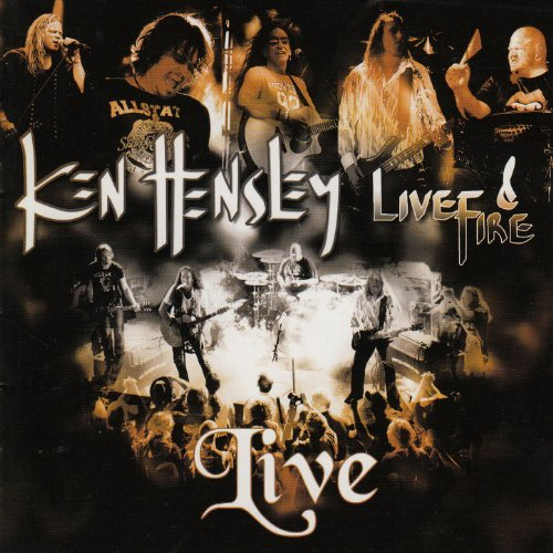 Classic Rock Here And Now: KEN HENSLEY 'THE WIZARD' OF URIAH HEEP ON