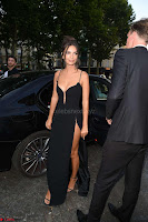 Priyanka Chopra and other Celebrities at Giorgio Armani Fashion Show 2017 in Paris  ~  Exclusive 18.jpg