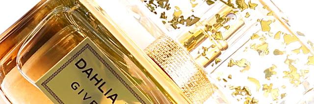"""<span style=""""font-size: large;"""">Givenchy</span> <br>Dahlia Divin Le Nectar de Parfum"""