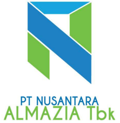 NZIA NUSANTARA ALMAZIA RAIH PENJUALAN Rp29,91 MILIAR HINGGA MARET 2021