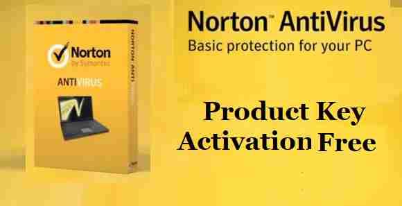Norton Free Activation Code