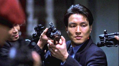daftar Film Action Korea Terbaik dan terbaru