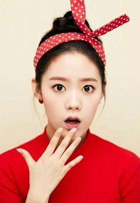 Jeong Ye Na (정예나)