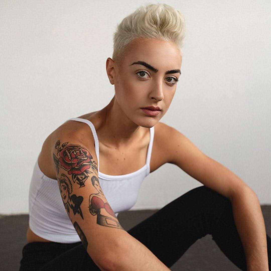 Natalie Liconti 2