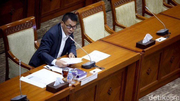Dibekuk di Malang, Ferdy Yuman Sudah Ditetapkan Jadi Tersangka Kasus Nurhadi