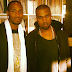 """Dbanj is still with Kanye & G.O.O.D Music"" - Manager fires back"