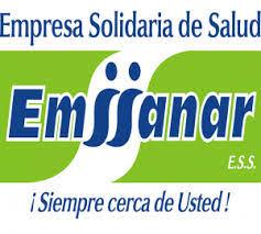 Certificado de Afiliación Emssanar