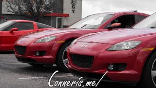 Mazda RX8s