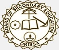 Odisha Logo