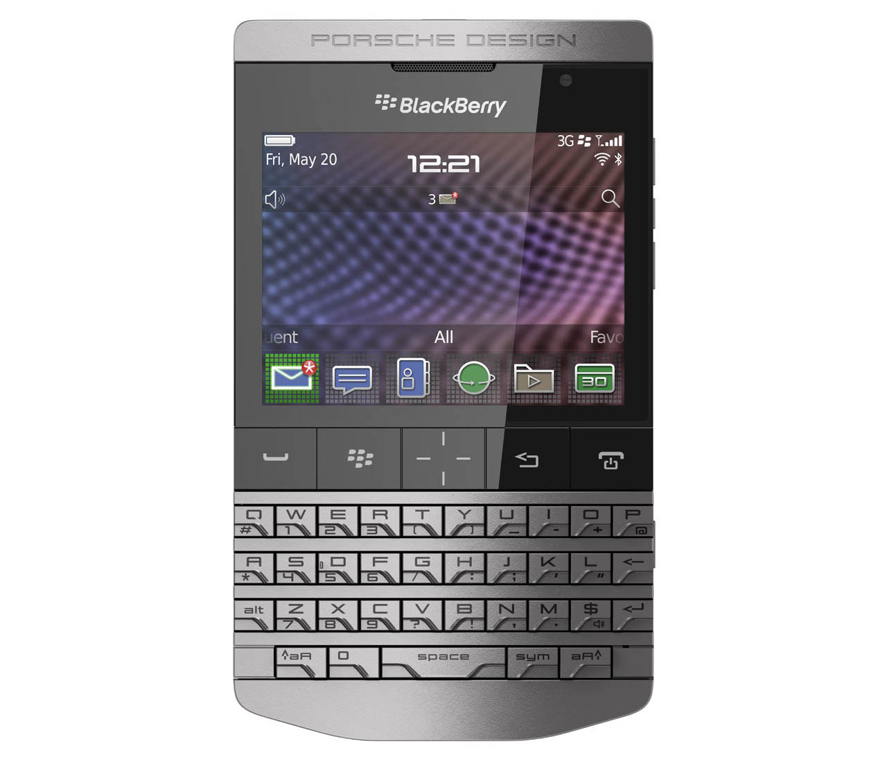 2015 mobile phone recommendations the new 39 blackberry porsche design p 39 9981. Black Bedroom Furniture Sets. Home Design Ideas