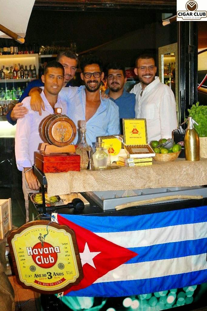 Evento Sons of Cuba