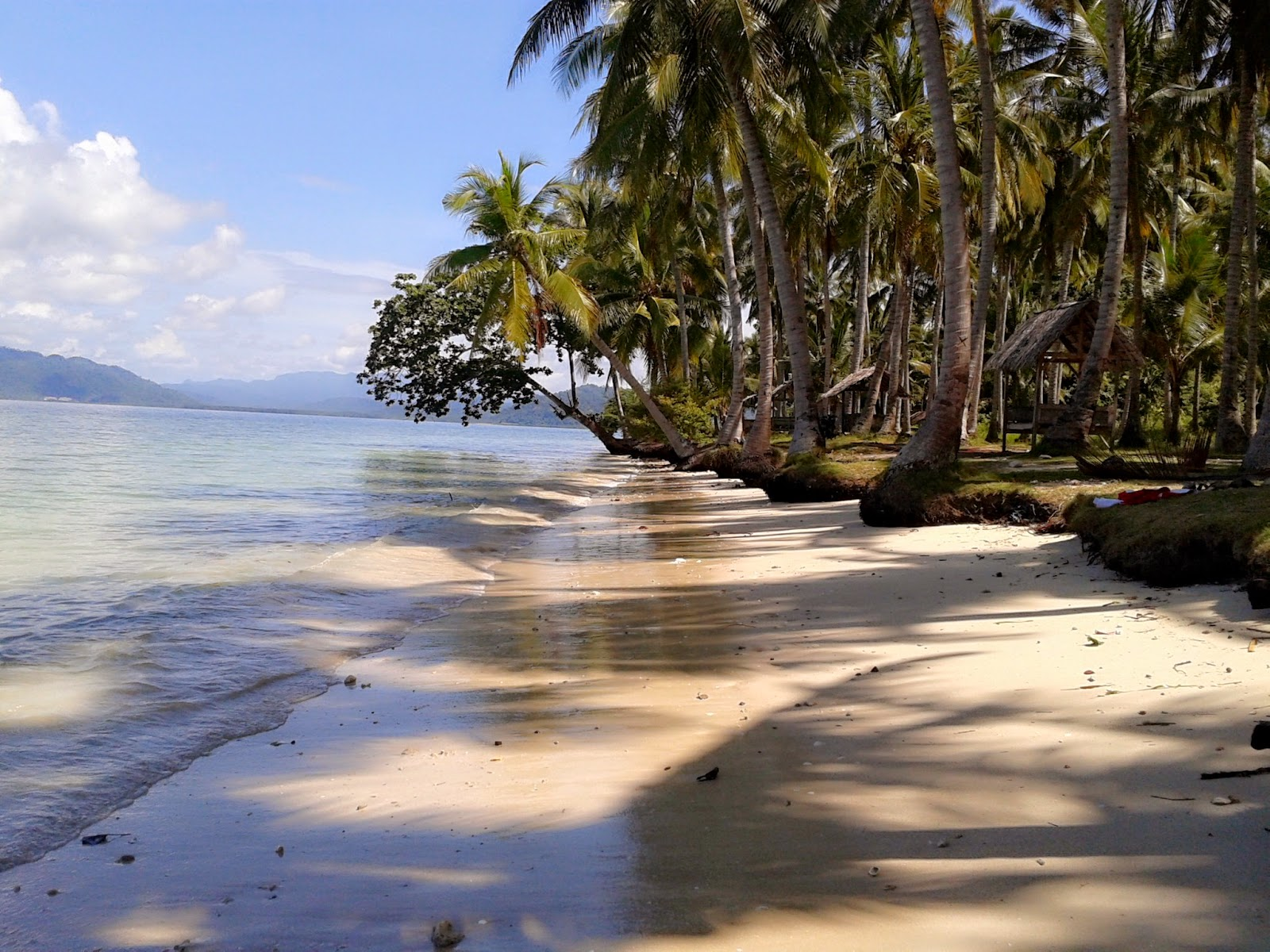 Lampung Traveller: Pantai Bahari Ketapang, surga lain di tanah Lada