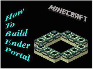 How to build an End Portal