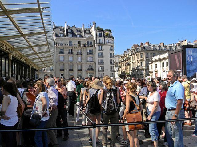 d'Orsay, Paryż