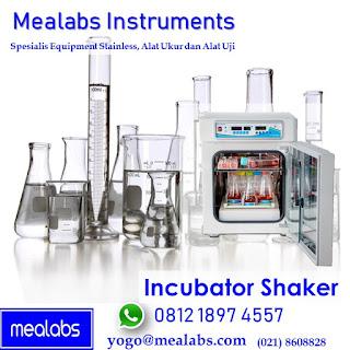 Fungsi Incubator Shaker