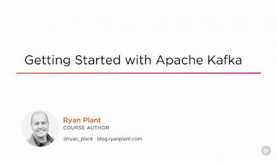 best Getting Started with Apache Kafka course