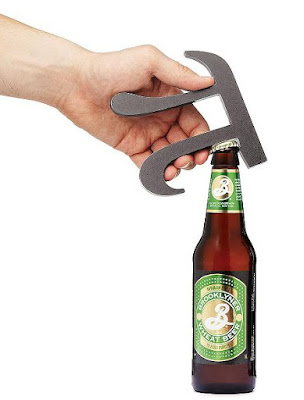 Pi Bottle Opener