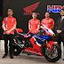 WorldSBK: Honda presenta la decoración de la CBR1000RR-R Fireblade SP oficial 2020