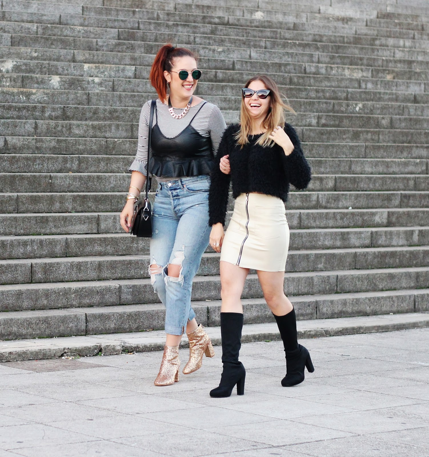fashion bloggers argentina