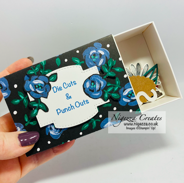 Quick Easy Crafty Storage Or Elegant Gift Box