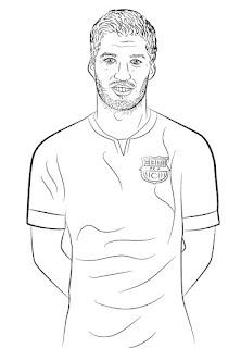 Gambar Luis Suárez