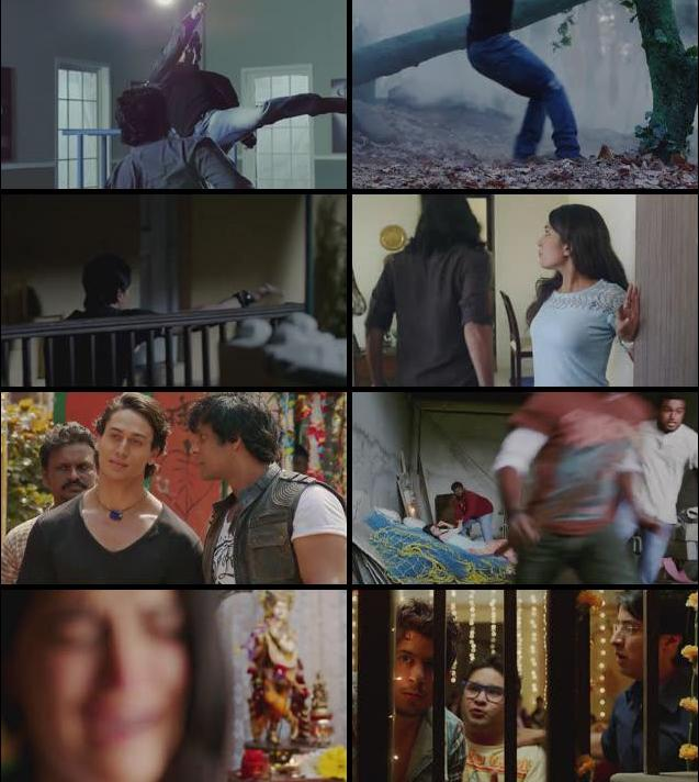 Heropanti 2014 Hindi 480p HDRip