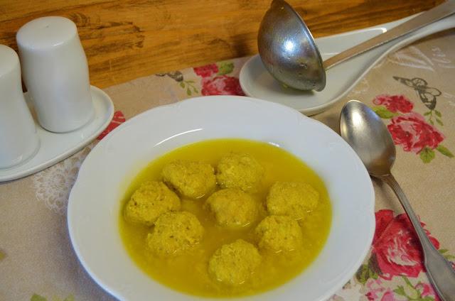 Las delicias de Mayte, albóndigas recetas, recetas de albóndigas, albóndigas, albóndigas de carne, albóndigas en caldo,