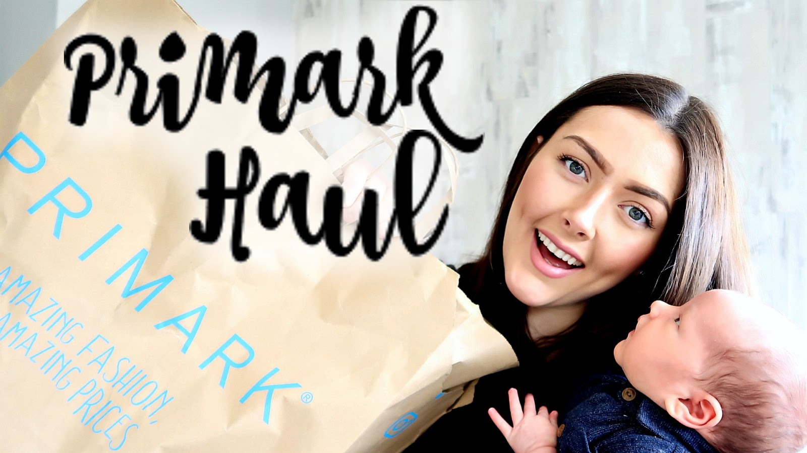 PRIMARK FASHION HAUL