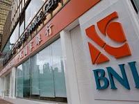 PT Bank Negara Indonesia (Persero) Tbk - Recruitment For Auditor BNI June 2017