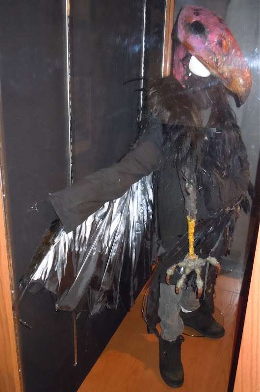 Condor costume My Soul To Take