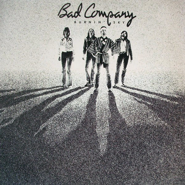 Free Appreciation Society Bad Company Run With The