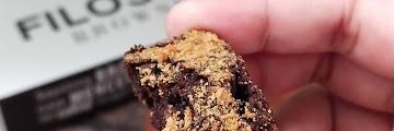 Ngemil Coklat Enak Filosofi Brownies