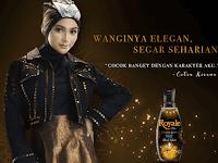 Tips Pakaian Beraroma Parfum Mewah