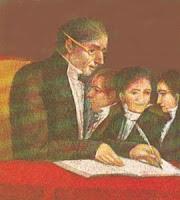 Prócer Civil Isidoro Antonio López Méndez