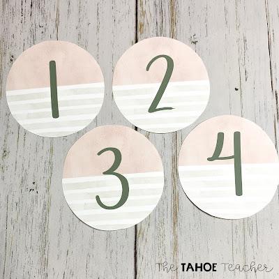boho-number-line