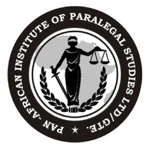 Pan-African Institute of Paralegal Studies Form 2020/2021