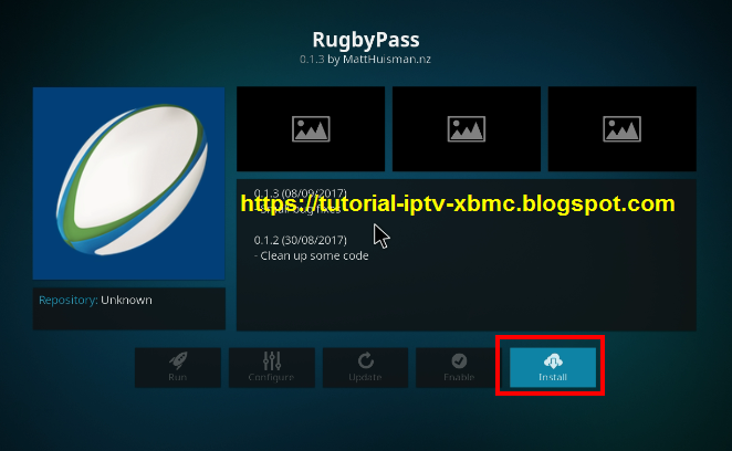 RugbyPass Kodi Addon Best For Watch Live Rugby On Kodi ...