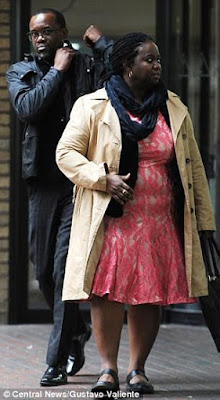 Nigerian doctor and her husband allegedly 'trafficked' Nigerian woman to the UK, made her work 18-hour shifts for £20 a week
