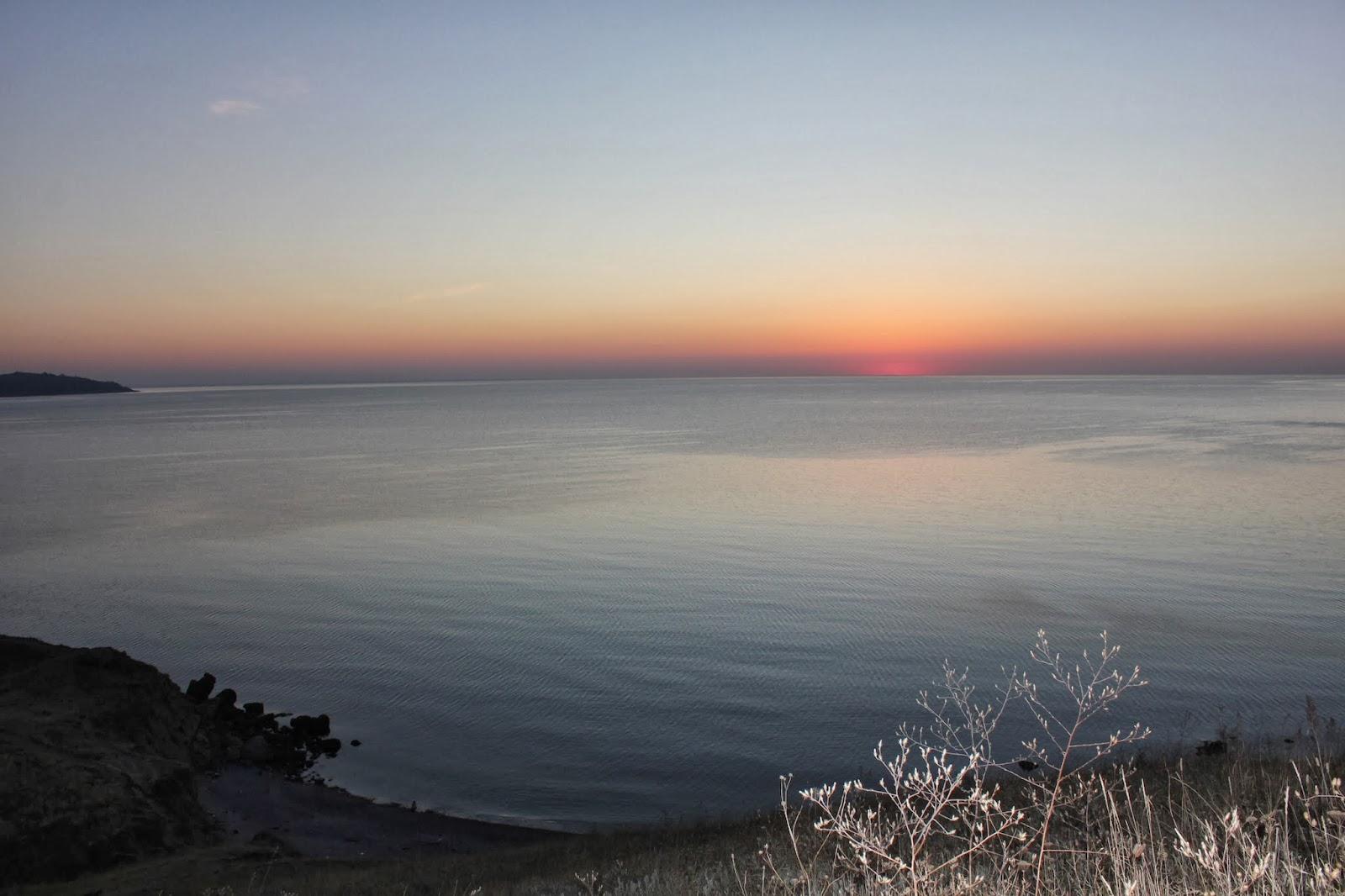 Крым, Орджоникидзе
