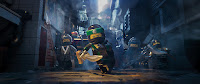 The Lego Ninjago Movie Image 17