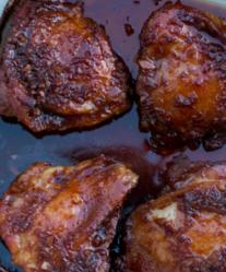 Resepi Ayam Masak Kicap Sabah