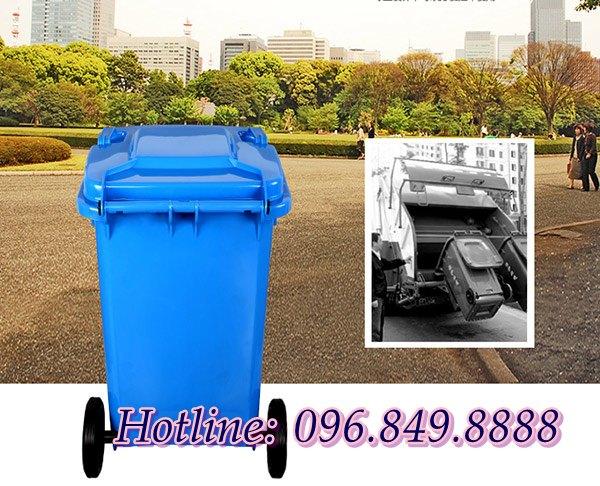 Thích hợp với kết cấu xe thu tải thu gom rác