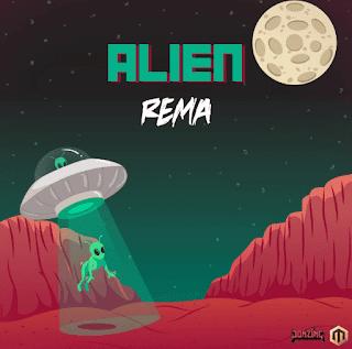 {Music - MP3} Rema - Alien