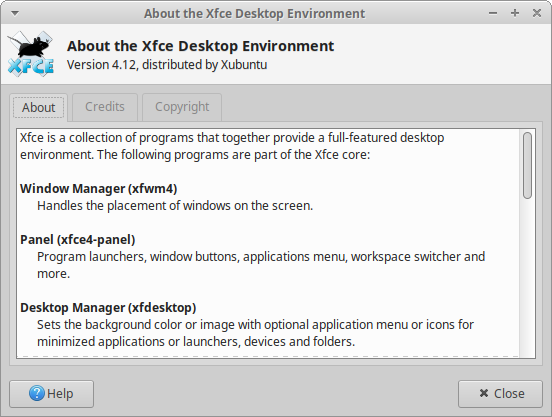 The Lightweight Xubuntu 18 04 Beta 2