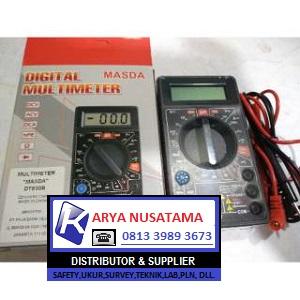 Jual Sanwa Multimeter CD8004 di Pasuruan