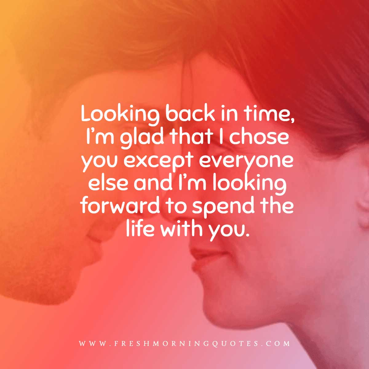 looking back in time happy valentines day quotes